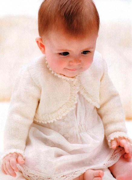 Вязание для детей, свитера