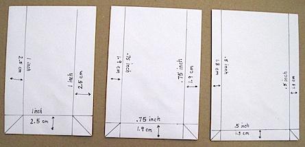 поделки из бумаги-мастер класс  (445x214, 36Kb)