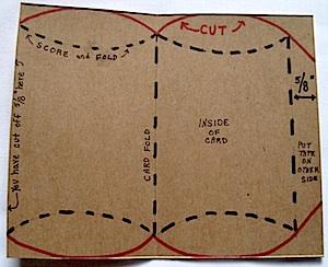 поделки из бумаги-мастер класс  (300x244, 37Kb)