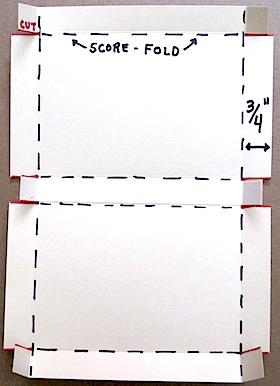 поделки из бумаги-мастер класс  (280x386, 37Kb)