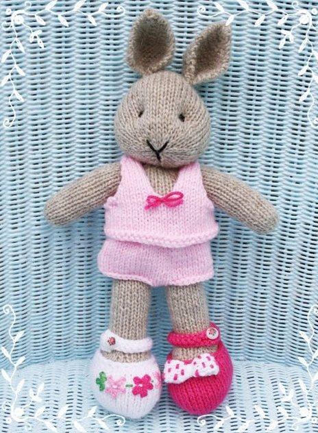 MirKnig.com_Bunty bunny shoes_Page_1 (464x632, 99Kb)