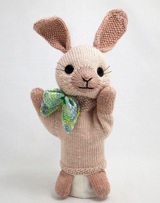 MirKnig.com_Bunny Puppet_Page_1 (552x700, 51Kb)