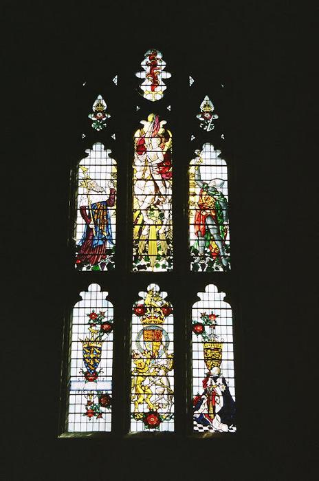 Винчестерский собор 96140