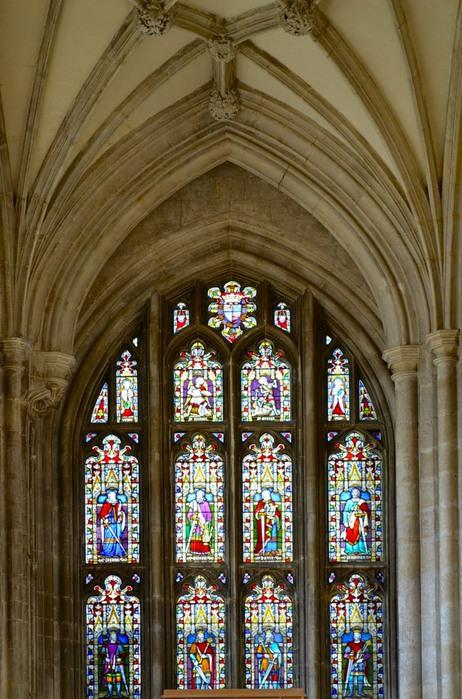 Винчестерский собор 36910