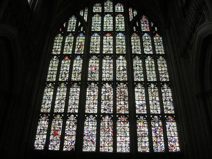 Винчестерский собор 73369