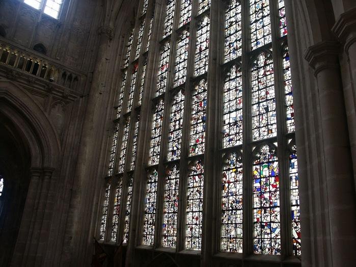 Винчестерский собор 66015