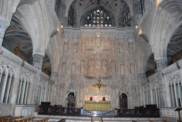 Винчестерский собор 43327