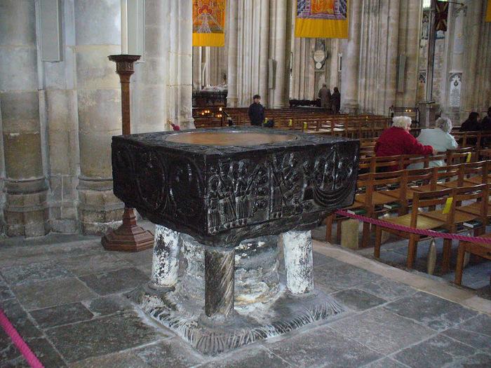Винчестерский собор 74622