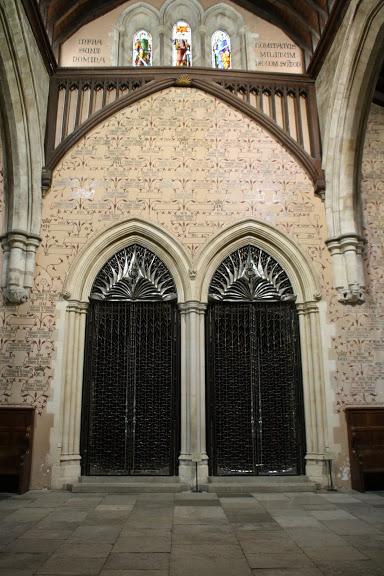 Винчестерский собор 57353