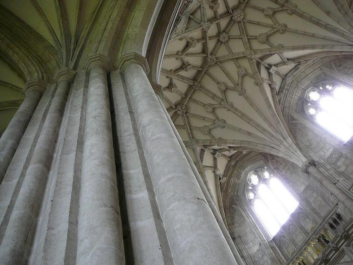 Винчестерский собор 41037