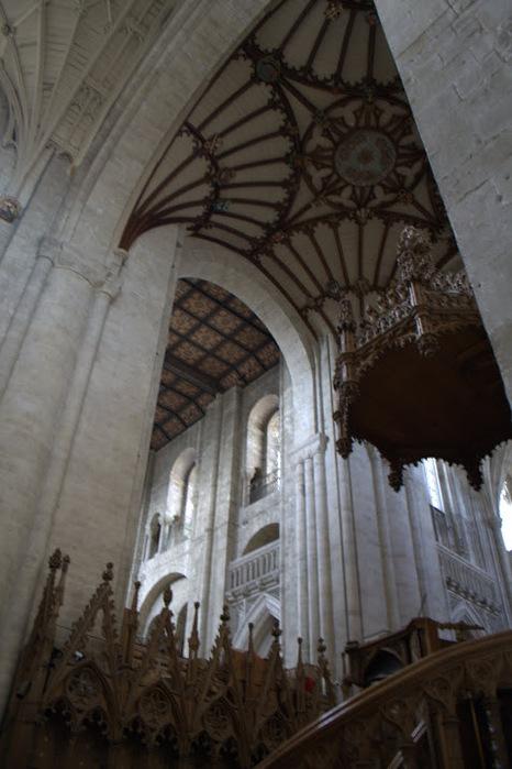 Винчестерский собор 49739