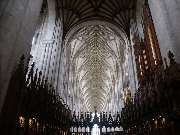 Винчестерский собор 31700
