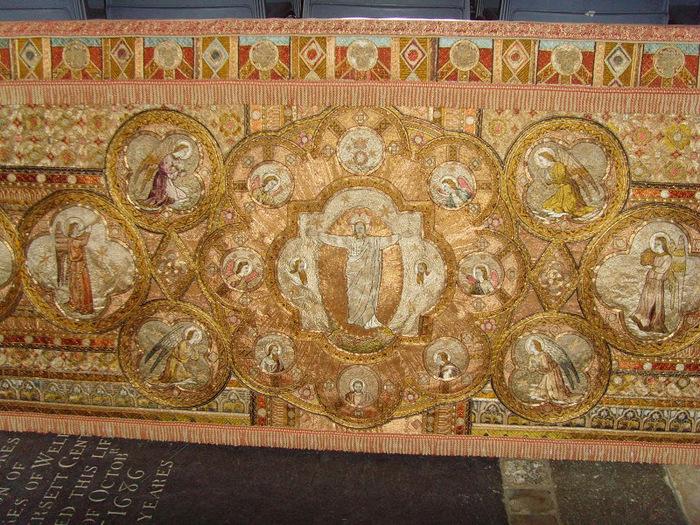 Винчестерский собор 10419