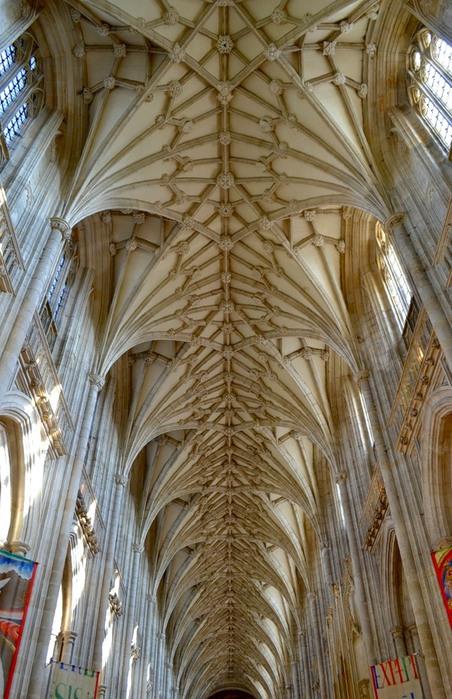 Винчестерский собор 49863