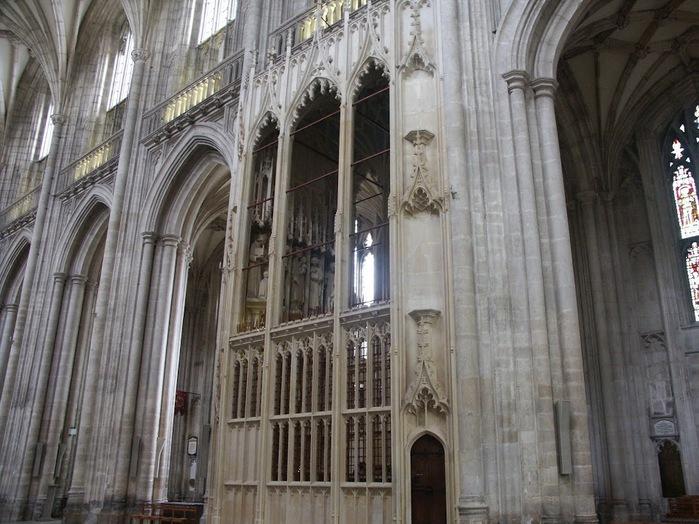 Винчестерский собор 66774