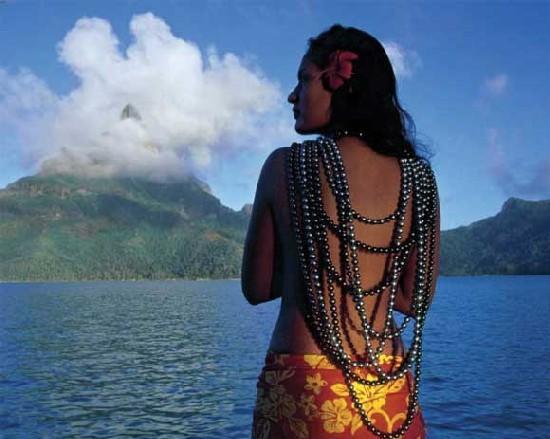 BLACK PEARL devtsshka Polynesian (550x439, 34Kb)