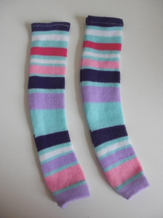 Носки для кошек своими руками