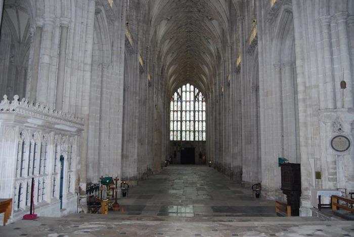 Винчестерский собор 69747