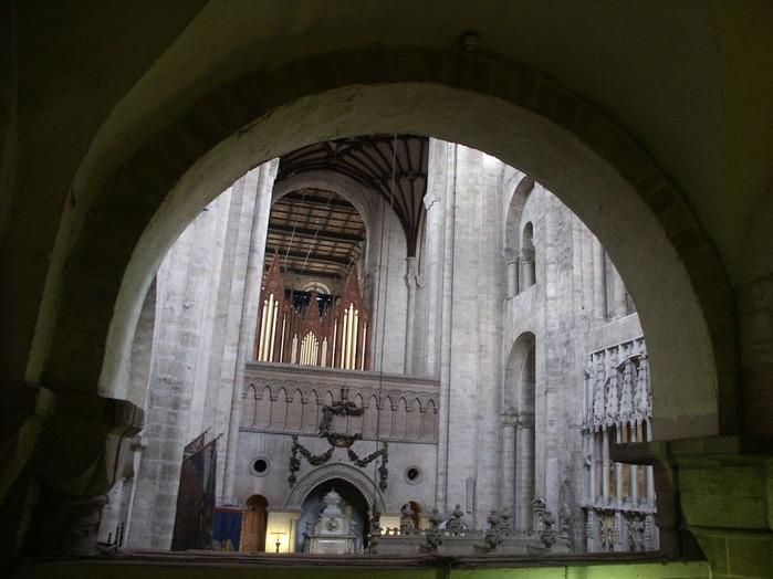 Винчестерский собор 38534