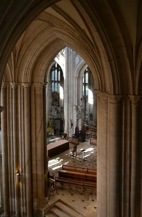 Винчестерский собор 52501