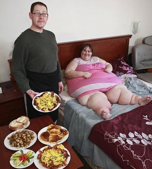 Самая жирная шлюха в мире картинки 13 фотография
