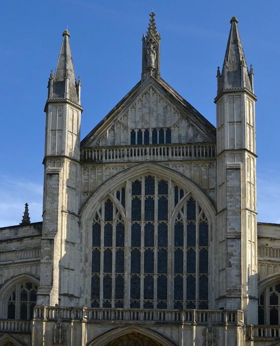 Винчестерский собор 35579