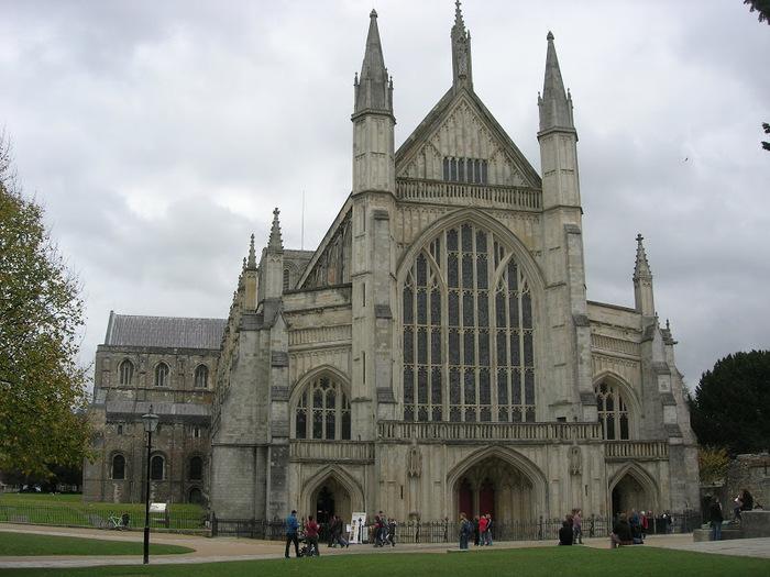 Винчестерский собор 97702