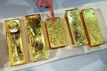 Турция арестовала золото в аэропорту (370x246, 33Kb)