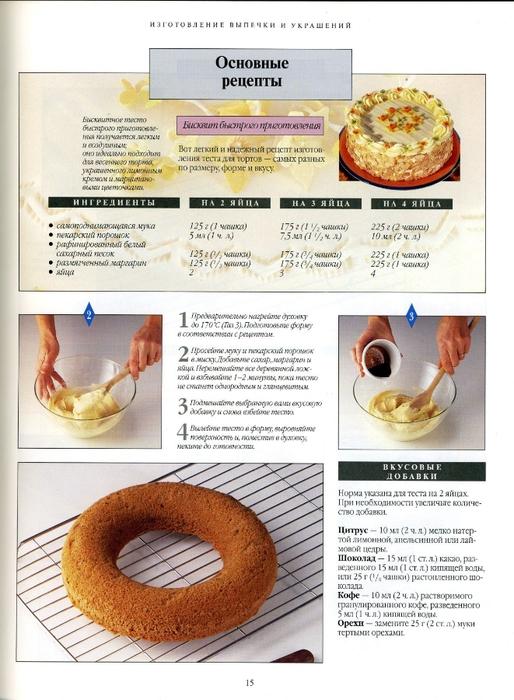 Рецепт мастики рецепт
