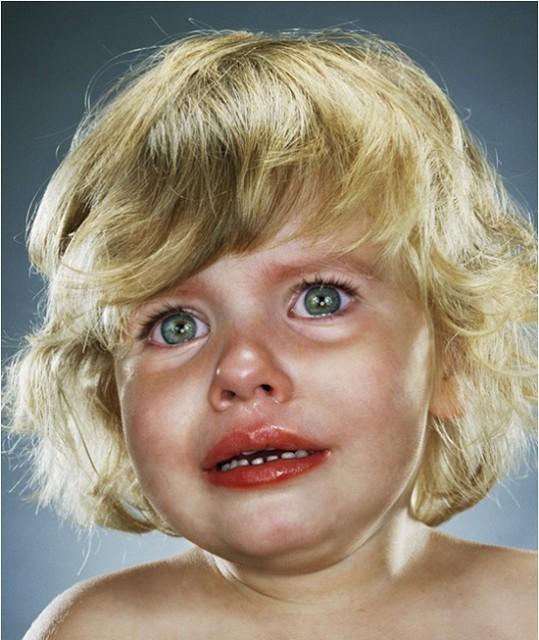 Плачущие дети - Джилл Гринберг (1) (539x640, 92Kb)