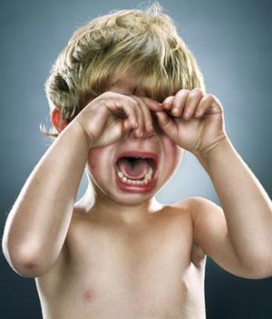 Плачущие дети - Джилл Гринберг (16) (300x352, 73Kb)