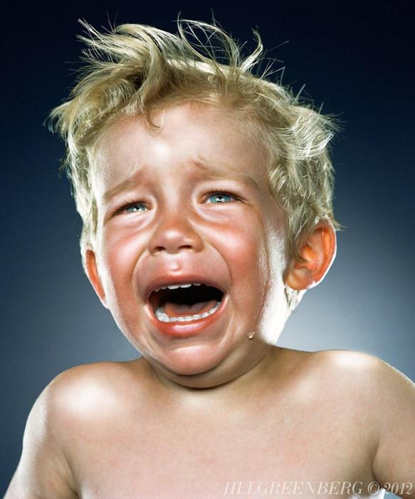 Плачущие дети - Джилл Гринберг (18) (583x700, 330Kb)