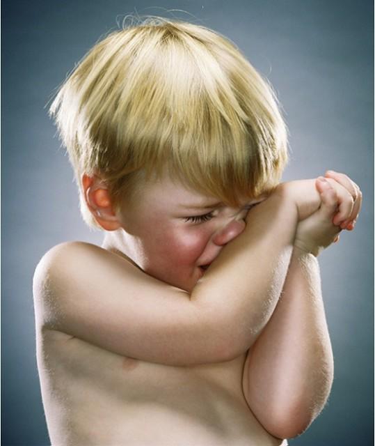 Плачущие дети - Джилл Гринберг (24) (539x640, 65Kb)