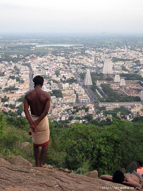 Индия, Тируваннамалай, 2012, 98 (480x640, 293Kb)