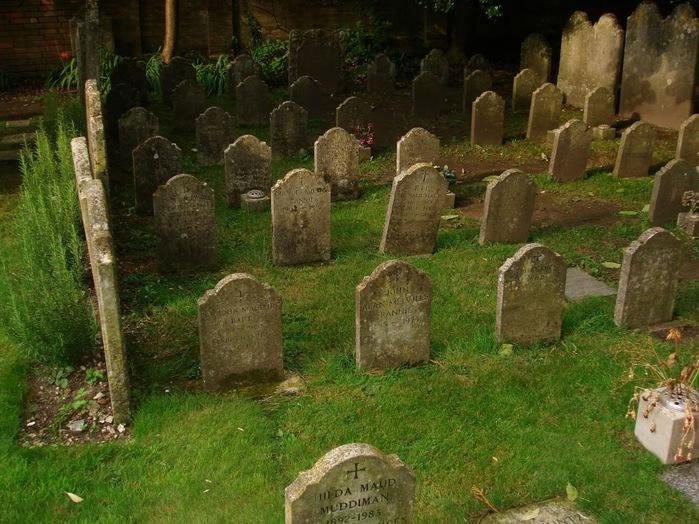 Винчестерский собор 34555
