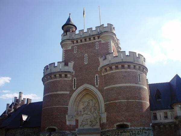5. Замок Гаасбик (600x450, 77Kb)