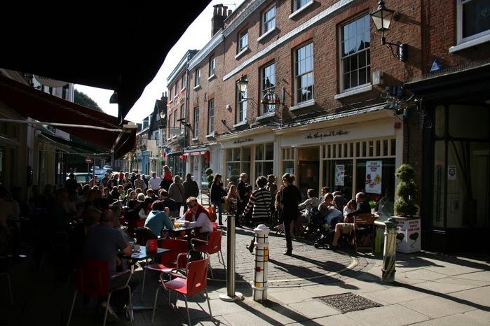 Винчестер (Winchester) - город королей. 60665