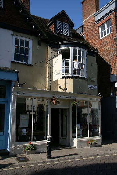 Винчестер (Winchester) - город королей. 69826
