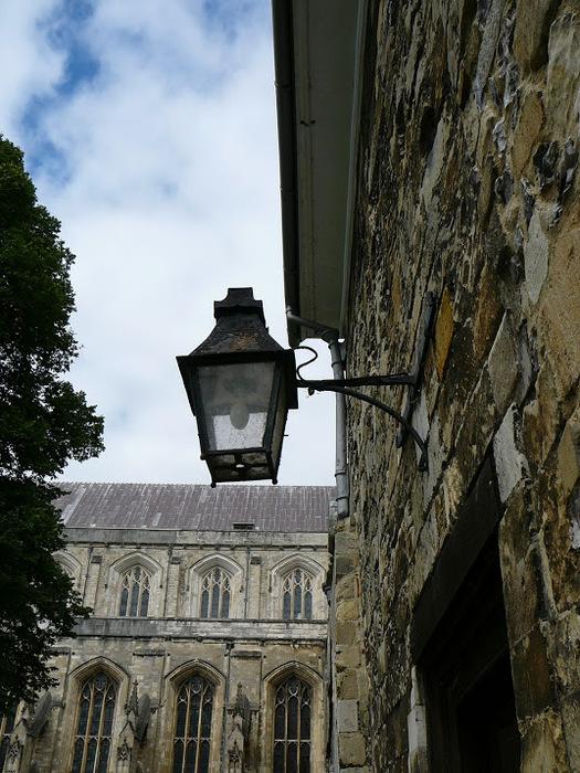Винчестер (Winchester) - город королей. 67172