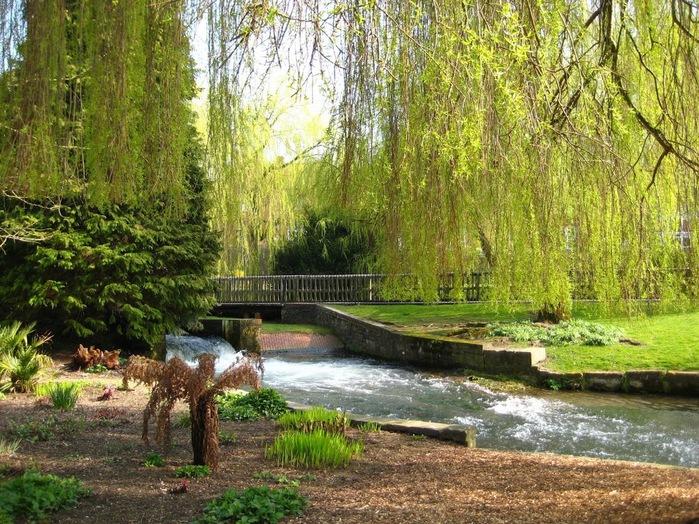 Винчестер (Winchester) - город королей. 93669