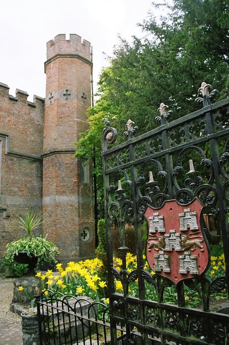 Винчестер (Winchester) - город королей. 45425