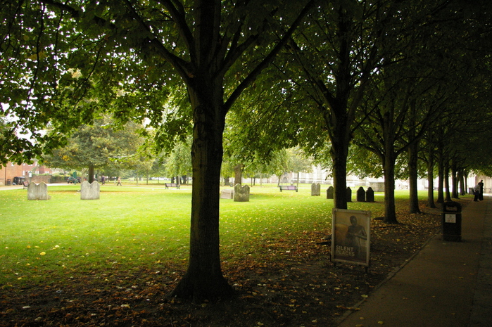 Винчестер (Winchester) - город королей. 51130