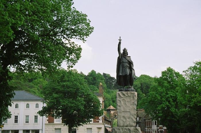 Винчестер (Winchester) - город королей. 96835