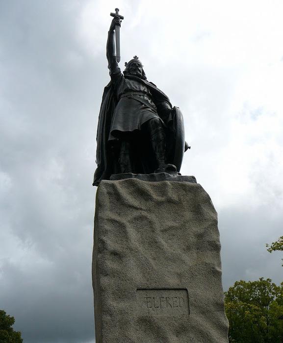 Винчестер (Winchester) - город королей. 10505