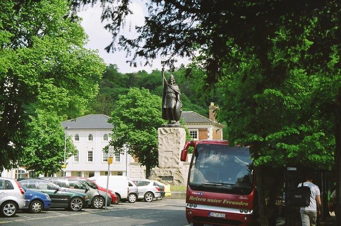 Винчестер (Winchester) - город королей. 23481