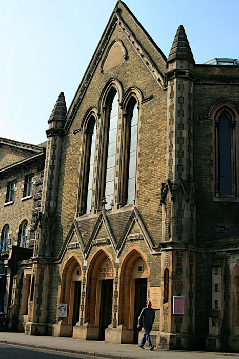 Винчестер (Winchester) - город королей. 81448