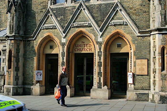 Винчестер (Winchester) - город королей. 72927