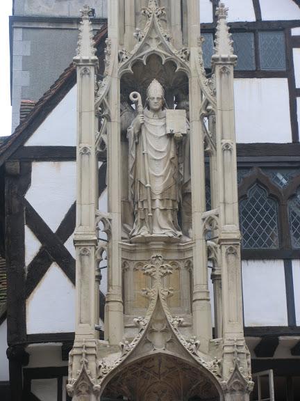 Винчестер (Winchester) - город королей. 55626