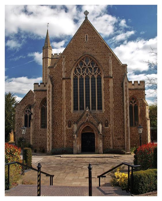 Винчестер (Winchester) - город королей. 66464