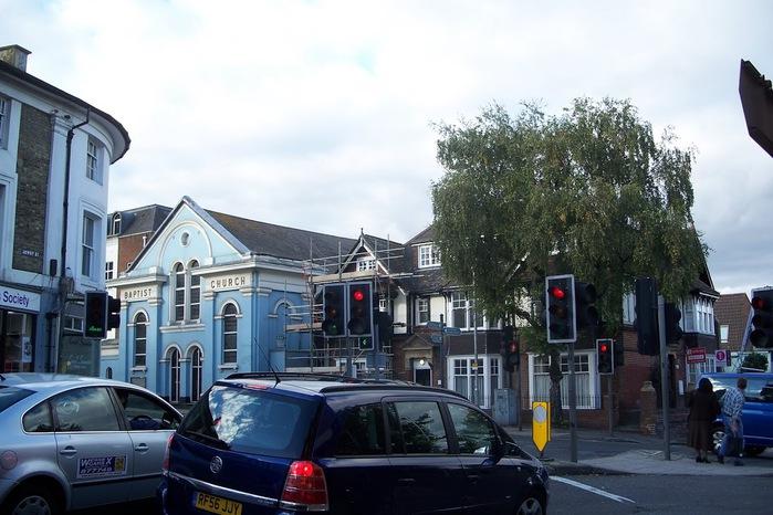 Винчестер (Winchester) - город королей. 58219